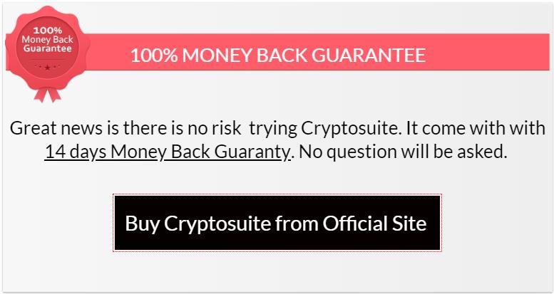 Buy Cryptosuite