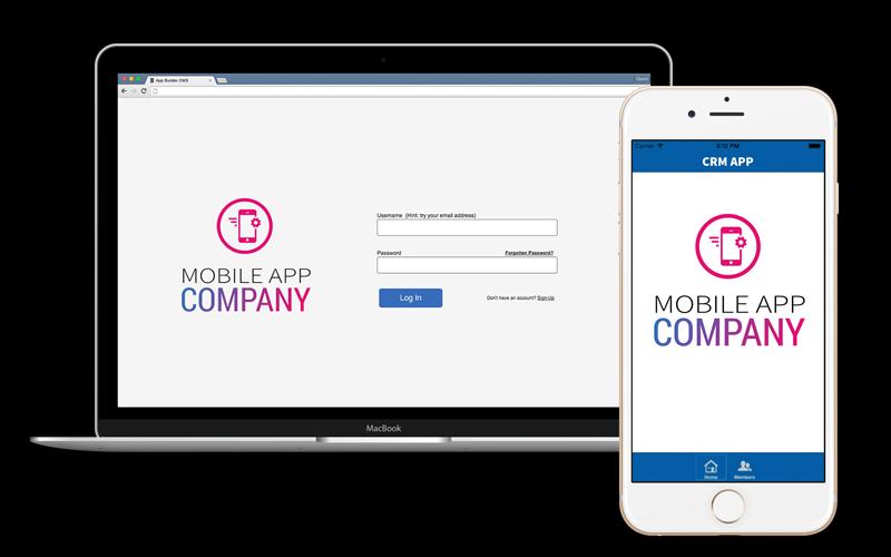 Whitelabel mobile app reseller program